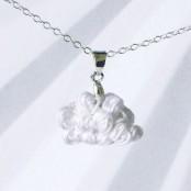 Wolken-Halskette