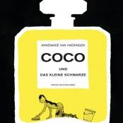 Im Waisenhaus muss die kleine Coco den Boden schrubben ...