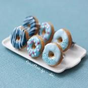 Donuts, Foto: petitplat