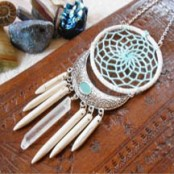 Kette von jewelrybyplk