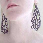 Ohrringe von Sonya