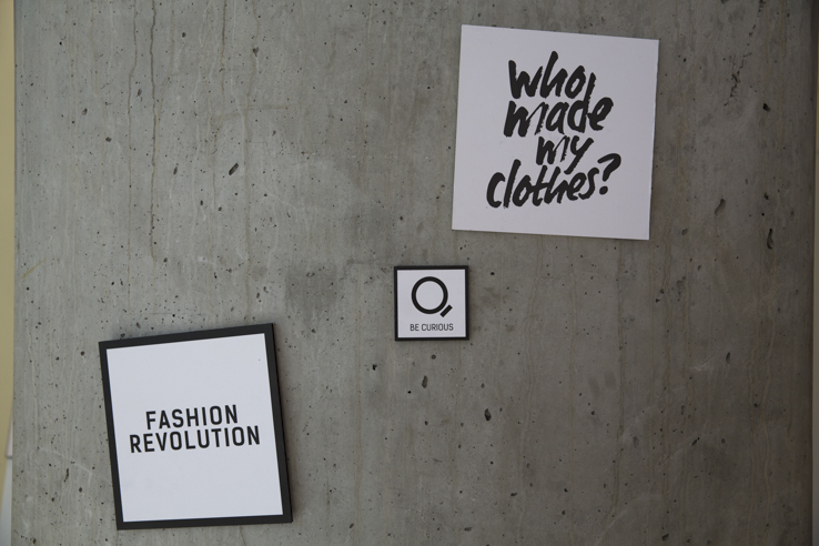 Let's talk about Fashion Revolution!
