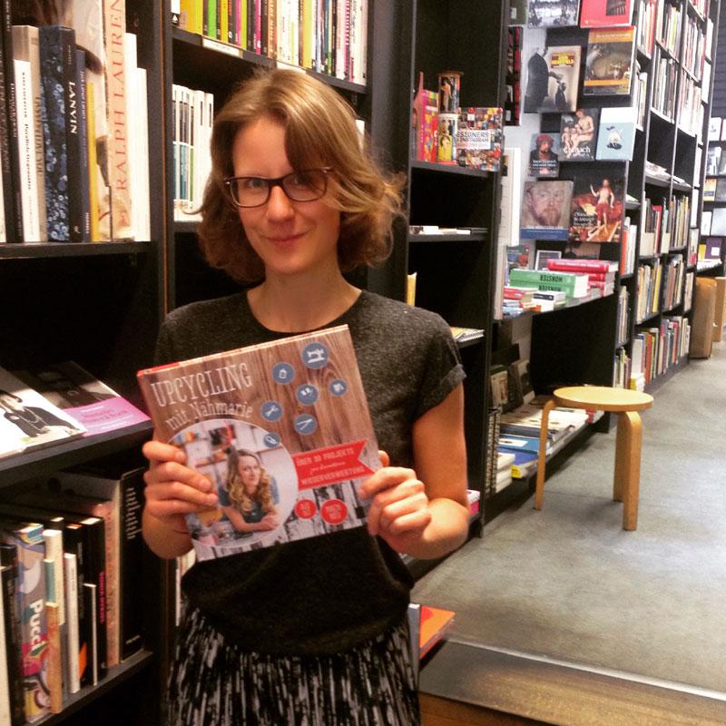 Sautter & Lackmann: Nette Mitarbeiter und tolle Bücher - was will man mehr!