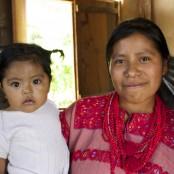 Die Arbeiterinnen und ihre Familien stammen aus acht verschiedenen Bundessaaten.